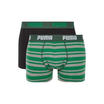 Puma Boxershort met stretch in set van 2