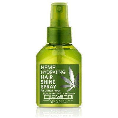 Giovanni Giovanni Hemp Hydrating Hair Shine Spray 127ml