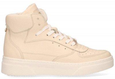 Steve Madden Steve Madden Danoi Beige Damessneakers