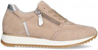 Gabor Camel Gabor Lage Sneakers 035