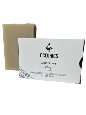 Oceonics Oceonics Oceonics Scheerzeep