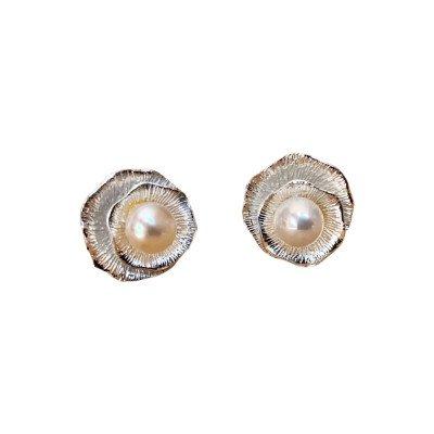 hann jewelry S16 - Sterling Silver one size