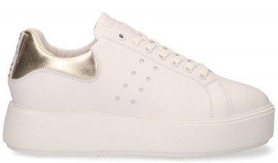 Nubikk Nubikk Elise Marlow Wit Damessneakers