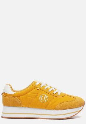 s.Oliver S.Oliver Sneakers geel