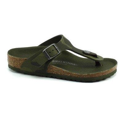 Birkenstock sandalen Gizeh Kids BS 1015597 Smal Desert Camouflage