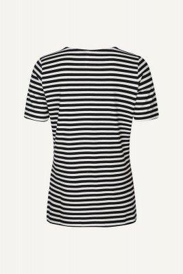 Zoso Zoso Shirt / Top Zwart Jill