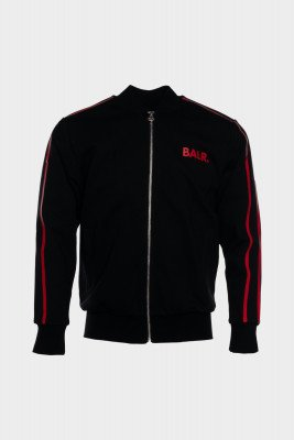 BALR. Taped Track Jacket