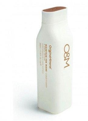Original en Mineral Original & Mineral Maintain the Mane Conditioner - stap 3 - hydraterende & kleurveilige conditioner