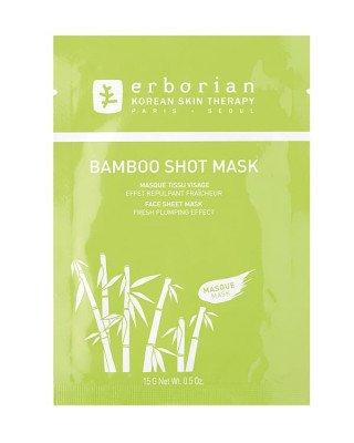 Erborian Erborian - Bamboo Shot Mask - 15 gr