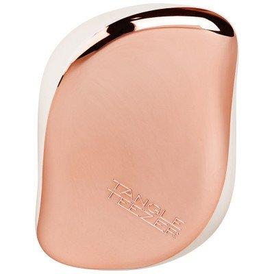 Tangle Teezer Tangle Teezer Rose Gold Cream Borstel 1 st
