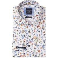 Profuomo Orginale Slim fit Heren Overhemd Extra LM