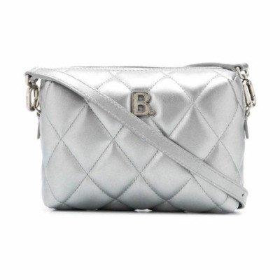 Balenciaga Camera Bag in leather