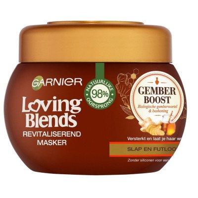Garnier Garnier Loving Blends Boost Masker 300ml