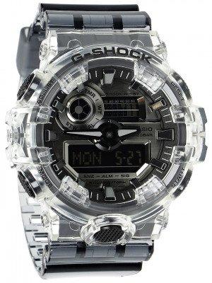 G-SHOCK G-SHOCK GA-700SK-1AER grijs