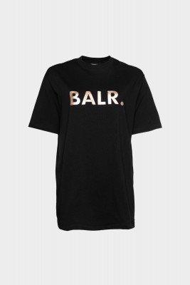 BALR. BALR. Sequins Loose T-Shirt Women
