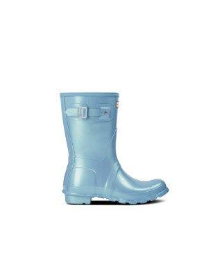 Hunter Boots Women's Nebula Short Wellington Boots