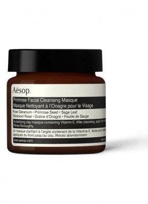 Aesop Aesop Primrose Facial Cleansing Masque - gezichtsmasker