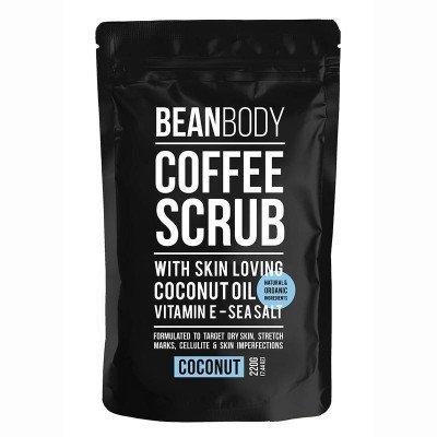Bean Body Bean Body Coffee Scrub Coconut