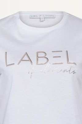 Label Of Elements Label Of Elements Shirt / Top Wit Withney