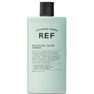 Ref Ref Ref Ref Ref - Ref Ref Weightless Volume Shampoo