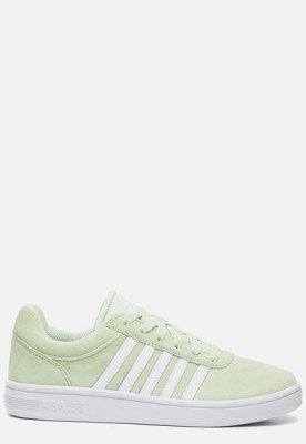 K-SWISS K-Swiss Court Cheswick SDE sneakers groen