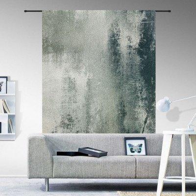 Urban Cotton Urban Cotton Wandkleed 'Grunge', 190 x 145cm