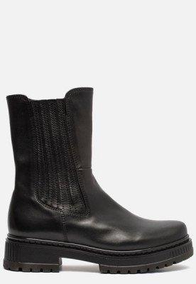 Gabor Gabor Comfort Chelsea boots zwart