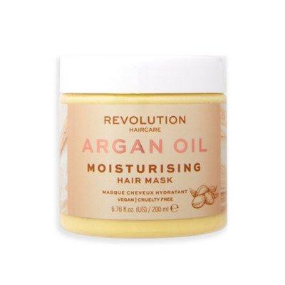 Revolution Hair Revolution Hair Mask Moisturising Argan Oil