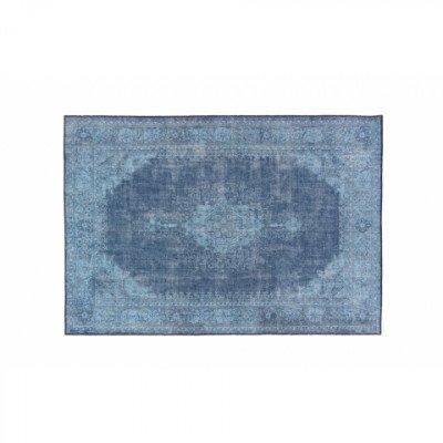 karpet 190x290 SHIRAK Blauw