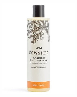 Cowshed Cowshed - Active - Invigorating Bath & Shower Gel - 300 ml