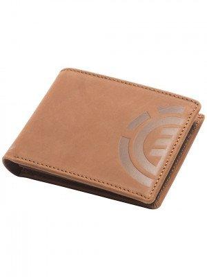 Element Element Daily Elite Wallet bruin