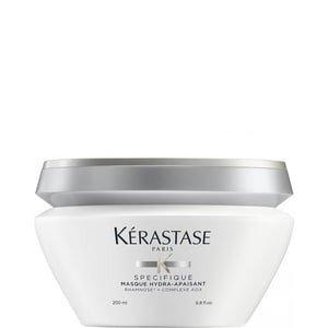 Kérastase Kérastase Haarmasker Comfort Voor Gevoelige Hoofdhuid Kérastase - Haarmasker Comfort Voor Gevoelige Hoofdhuid MASQUE HYDRA-APAISANT