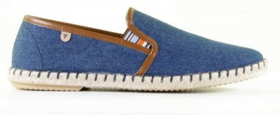 Cypres Cypres Tabarca Marino Loafers