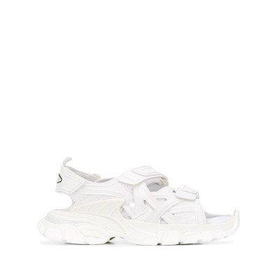 Balenciaga Platte schoenen