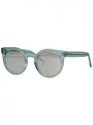 Komono Komono Lulu Aqua Sunglasses blauw