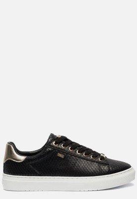 Mexx Mexx Crista sneakers zwart