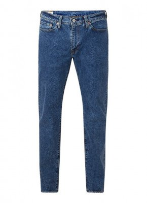 Levi's Levi's 514 straight fit jeans met medium wassing