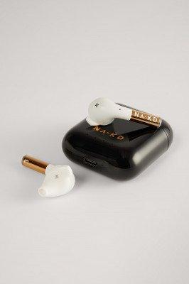 Defunc x NA-KD Defunc x NA-KD NA-KD Wireless Headphones - Black