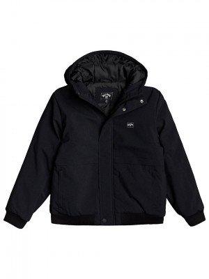 Billabong Billabong All Day Jacket zwart