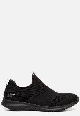 Skechers Skechers Ultra Flex First Take sneakers zwart