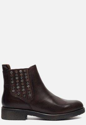 tamaris Tamaris Chelsea boots bruin