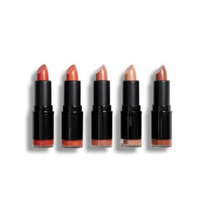 Revolution Pro Revolution Pro Lipstick Collection Burnt Nudes