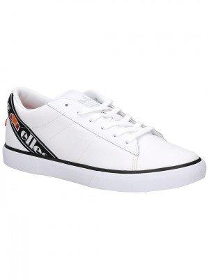 Ellesse Ellesse Massimo Sneakers wit