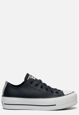 Converse Converse Chuck Taylor All Star Low Platform sneakers blauw