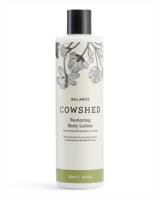 Cowshed Cowshed - Balance - Restoring Body Lotion - 300 ml