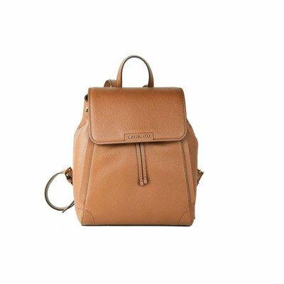 Michael Kors Medium Pebbled Leather Backpack