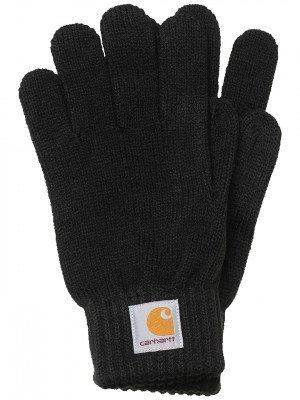 Carhartt WIP Carhartt WIP Watch Gloves zwart