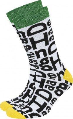 Suitable Kubo Den Haag Sokken Multicolour