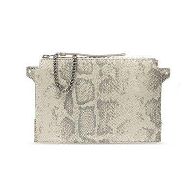 AllSaints Fletche shoulder bag