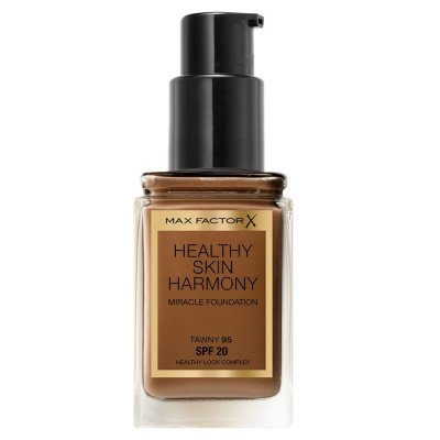 Max Factor Max Factor Tawny Healthy Skin Harmony Foundation 1 st